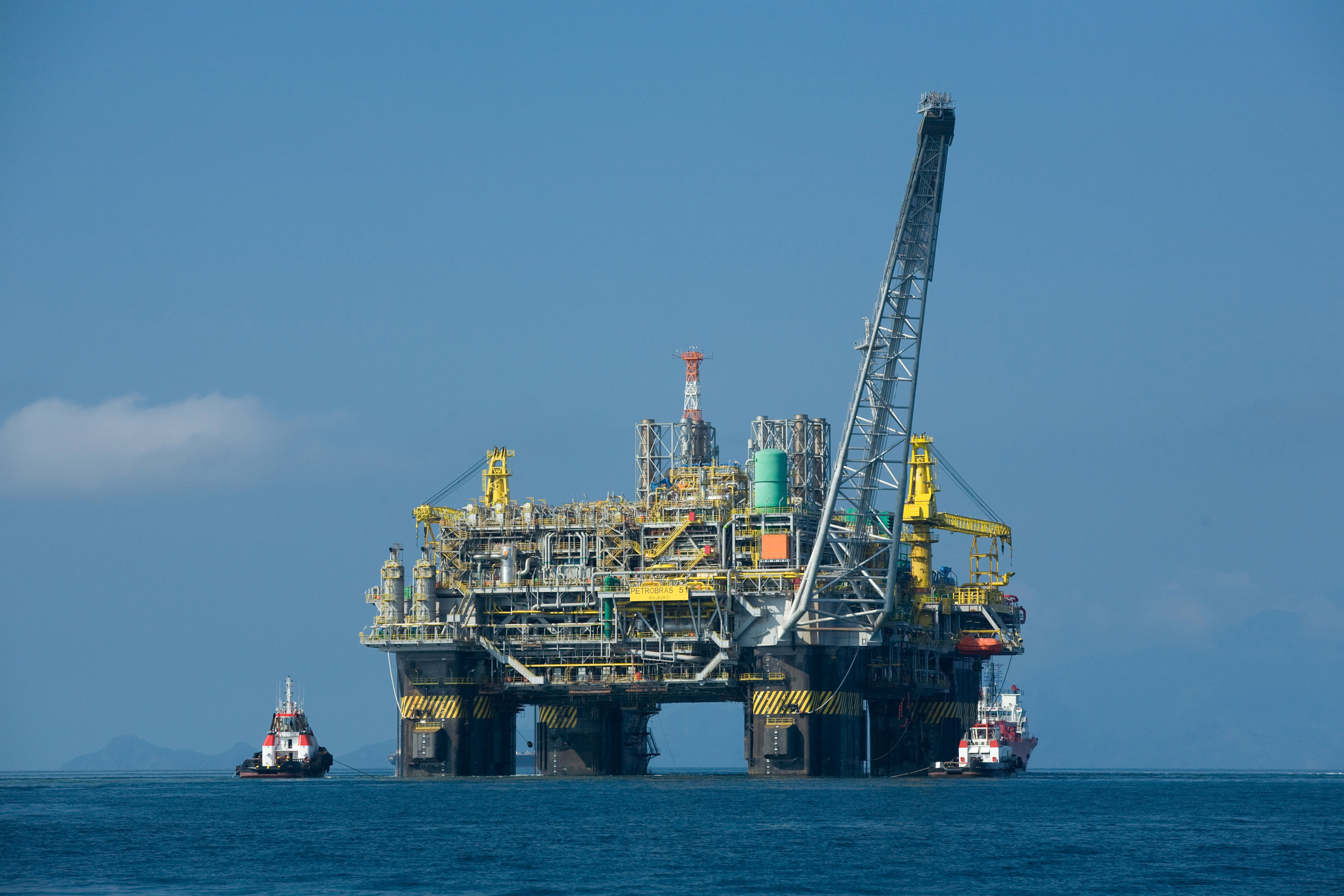 GEOLOGY, DRILLING AND RESERVIORS